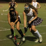 Field hockey falls to RBV 3-0
