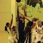 Falcon Hoopsters fall to Mission Hills