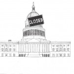 WEBSITE falconer government shutdown drawing