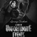 series of unfortunate events gray